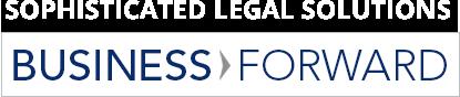Business Forward Tagline image